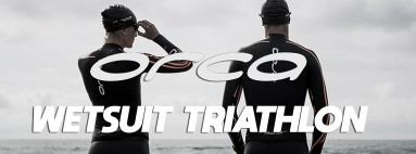 Orca Wetsuits Triathlon